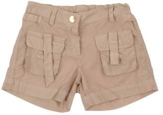 P.a.r.r.ot. Fashionchild Bermuda shorts