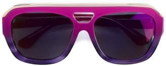 Dax Gabler 'N°04' sunglasses