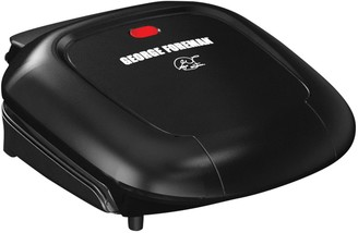 George Foreman 2-Serving Classic Plate Grill