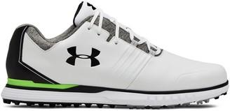 Under Armour Men's UA Showdown SL Wide E Golf Shoes
