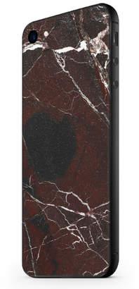 """Roxxlyn Marble iPhone Case """"Rosso Levanto"""""""