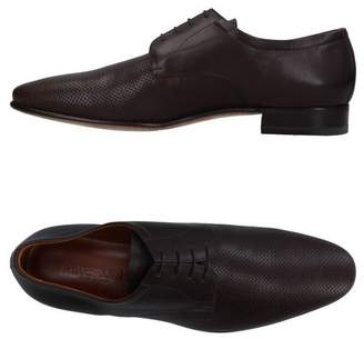 a. testoni A.TESTONI Lace-up shoe
