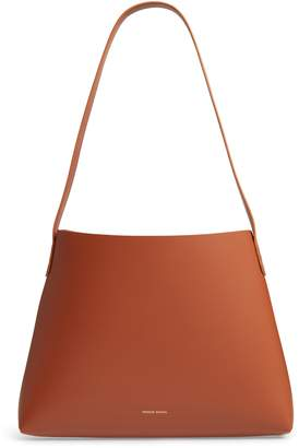 Mansur Gavriel Small Leather Hobo