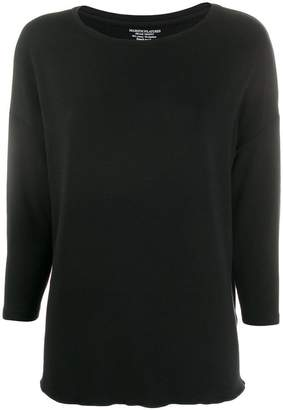 Majestic Filatures jersey top