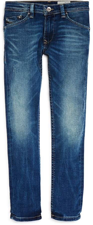 Boys' Darron Jeans - Big Kid