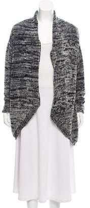 Brochu Walker Knit Open Front Cardigan w/ Tags
