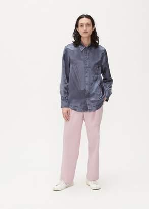 Sies Marjan Sander Washed Satin Shirt