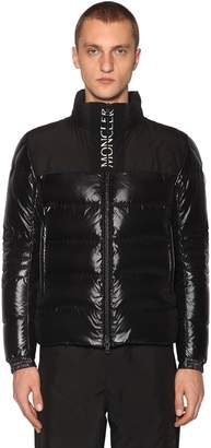 Bruel Down Jacket