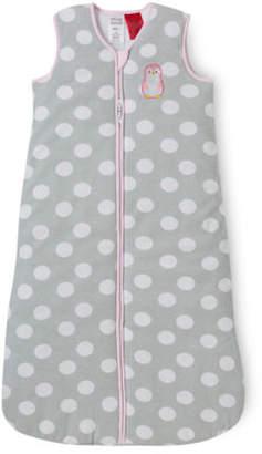 Snugtime NEW Padded sleeveless Cosi Bag Grey