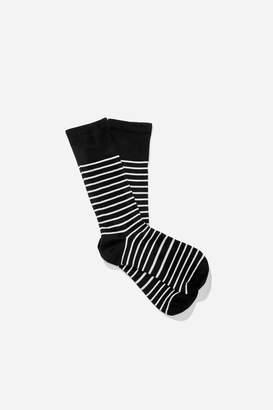 Saturdays NYC Lightweight Sock
