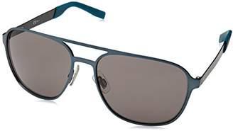 BOSS ORANGE Men's BO 0226/S Y1 Lgf Sunglasses