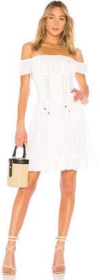 Majorelle Sara Lee Midi Dress