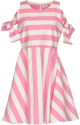 BERNA Short dresses - Item 34798042JC