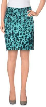 Blumarine Knee length skirts - Item 35284703PM