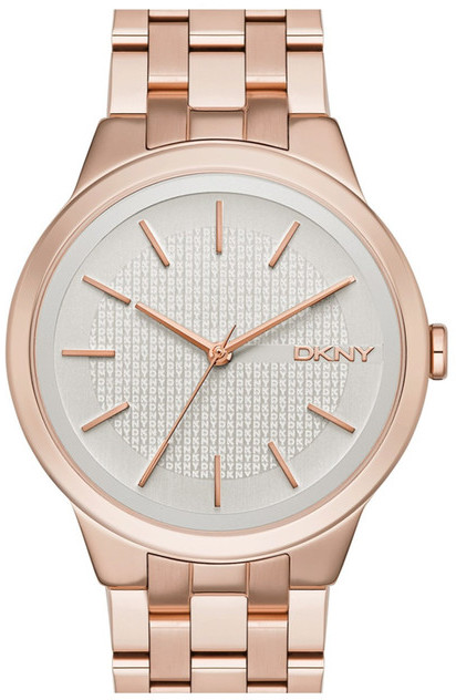 DKNY DKNY Women's Park Slope Bracelet Watch
