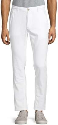 Point Zero Linen Cotton Blend Pants