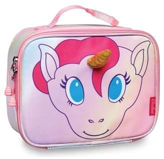 Bixbee Unicorn Water Resistant Lunchbox