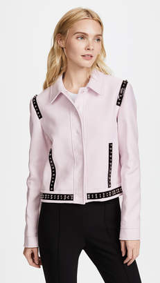 Giambattista Valli Collared Coat