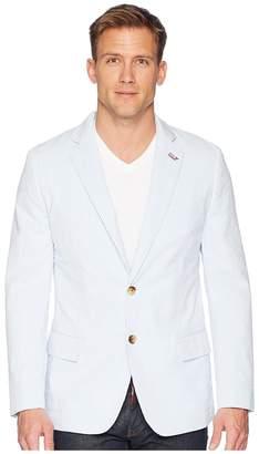 Vineyard Vines Seersucker Blazer Men's Jacket