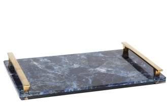 Stone Slab Tray