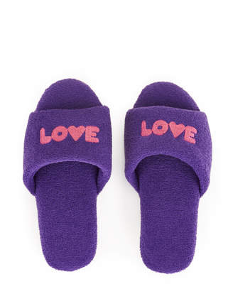Ok Love Slippers