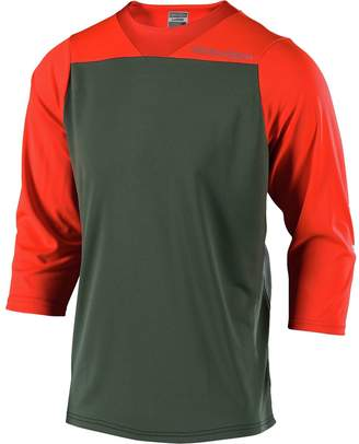 Lee Troy Designs Ruckus Jersey - 3/4 Sleeve - Men's