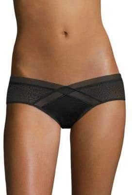 Calvin Klein Underwear Endless Geometric Lace Hipster