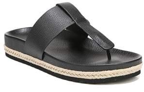 Vince Avani T-Strap Flat Sandal