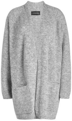 By Malene Birger Cardigan with Wool and Kid Mohair