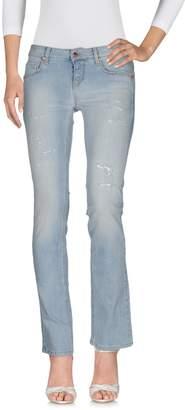 MET Denim pants - Item 42558498KT