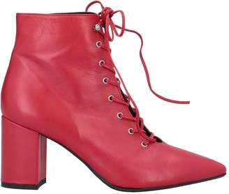ANNA F. Ankle boots - Item 11707569HP