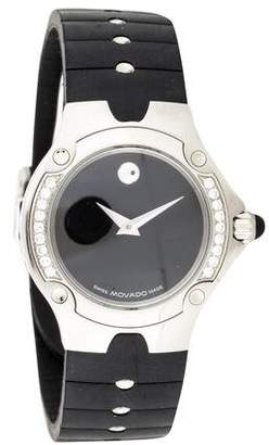 Movado Sports Edition Watch