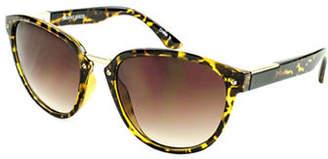 Cat Eye EDIT BY JEANNE BEKER Miranda Cat-Eye 55mm Sunglasses