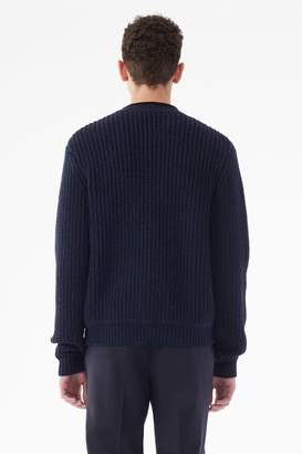3.1 Phillip Lim Chunky-Knit Sweater