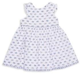 Florence Eiseman Toddler's Crisscross Fit-&-Flare Dress