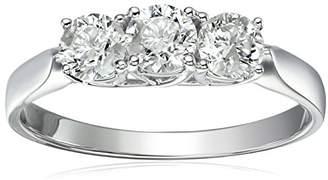 Amazon Collection 14k WG Diamond Ring (3/4cttw