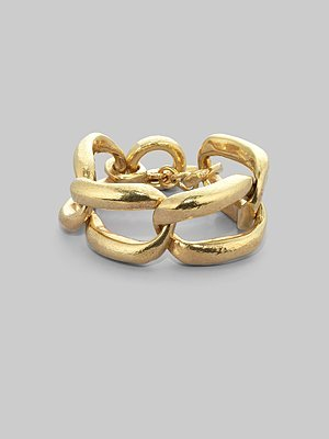 Vaubel Chunky Chain Bracelet