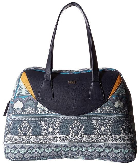 Roxy - Havana Spirit Handbag Handbags
