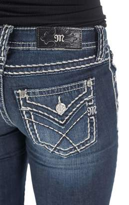 Miss Me Dark Horse Jeans