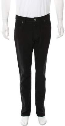 James Perse Five Pocket Skinny Jeans