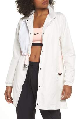 Nike Hybrid Coaches Jacket/Dress