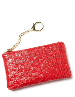Kaé Jules Lipstick Red Card Holder