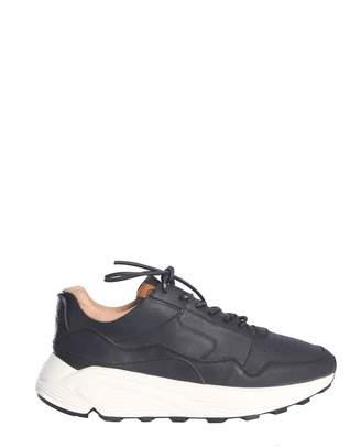 Buttero (ブッテロ) - Buttero Vinci Running Sneakers