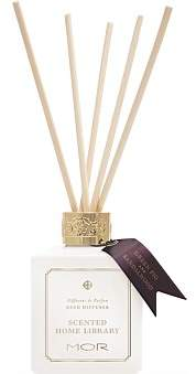 MOR Reed Diffuser 200Ml Green Fig & Sandalwood