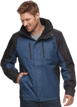 ZeroXposur Men's Arctic Midweight Hooded Jacket