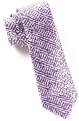 The Tie Bar Native Herringbone