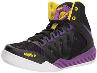 AND 1 AND1 Women's Overdrive Basketball Shoe