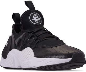 1f284e913f19 Nike Men s Huarache E.D.G.E. Leather Running Shoes