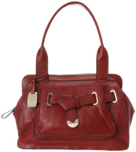 B. Makowsky Annette Shoulder Bag