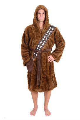 7eb48d81ed at Amazon Canada · Star Wars Chewbacca Adult Bathrobe   Swim Suit Cover Up
